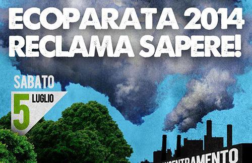 ECOPARATA 2014
