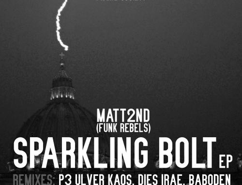 Sparkling Bolt EP
