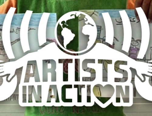 ARTISTS IN ACTION COMPILATION PART 1