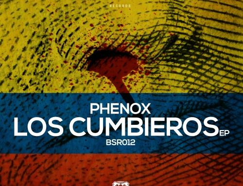 Los Cumbieros EP