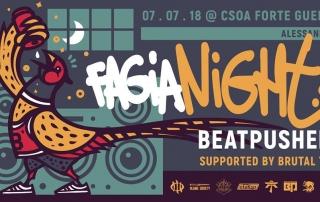 FaGiaNight