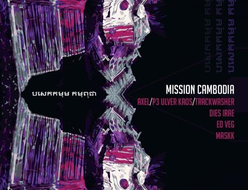 MISSION CAMBODIA